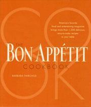 Buy the The Bon Appétit Cookbook cookbook