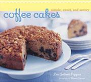 Buy the Coffee Cakes cookbook