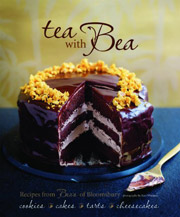 Buy the Tea with Bea cookbook