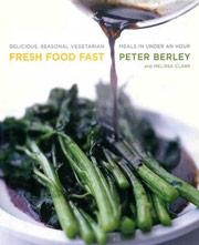 Buy the Fresh Food Fast cookbook