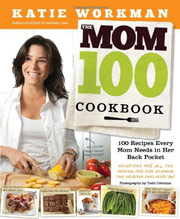 Buy the The Mom 100 Cookbook cookbook