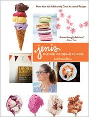 Buy the Jeni's Splendid Ice Creams at Home cookbook