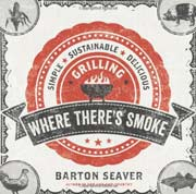 Buy the Where There's Smoke cookbook