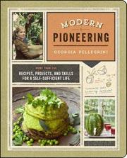 Buy the Modern Pioneering cookbook