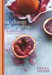 Buy the A Change of Appetite cookbook