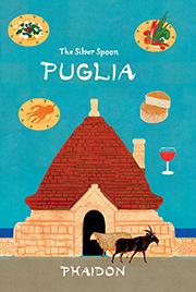 Buy the Puglia cookbook
