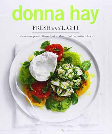Buy the Fresh and Light cookbook