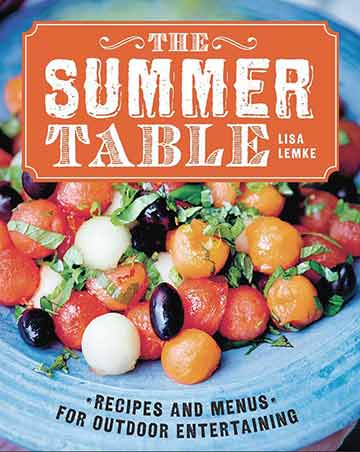 Buy the The Summer Table cookbook