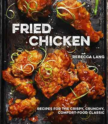 Buy the Fried Chicken cookbook