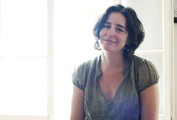 Aimee Bender