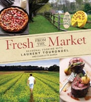 Buy the Fresh From The Market cookbook