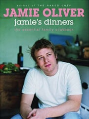 Buy the Jamie's Dinners cookbook