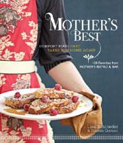Buy the Mother's Best cookbook