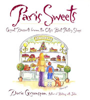 Buy the Paris Sweets cookbook