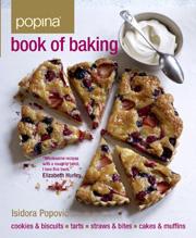Buy the Popina Book of Baking cookbook