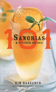 Buy the 101 Sangrias and Pitcher Drinks cookbook