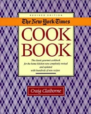 Buy the The New York Times Cook Book cookbook