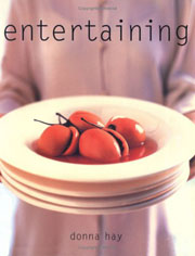Buy the Entertaining cookbook