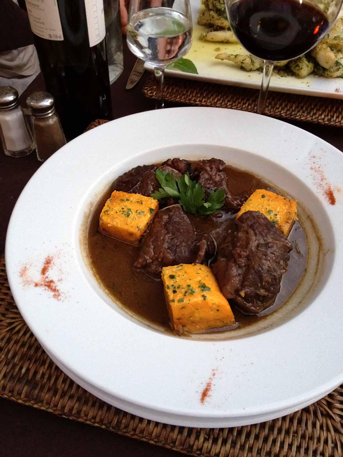 Classic Provençale Daube Recipe