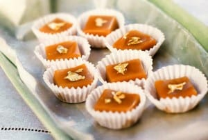 Golden Caramels