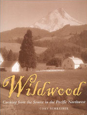 Buy the Wildwood cookbook