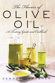 Buy the The Flavors of Olive Oil cookbook