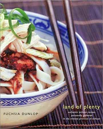 Buy the Land of Plenty cookbook