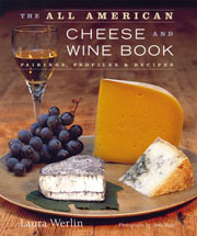 Buy the The All American Cheese and Wine Book cookbook