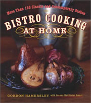 Buy the Bistro Cooking at Home cookbook