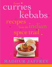Buy the From Curries to Kebabs cookbook