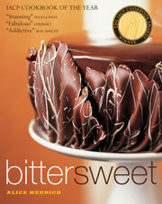 Buy the Bittersweet cookbook