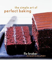 Buy the The Simple Art of Perfect Baking cookbook