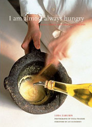 Buy the I Am Almost Always Hungry cookbook
