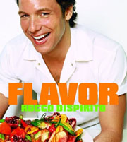 Buy the Flavor cookbook