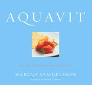 Buy the Aquavit cookbook