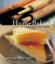 Buy the Home Baking cookbook