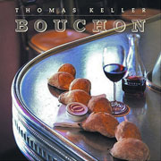 Buy the Bouchon cookbook