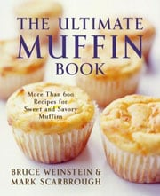Buy the The Ultimate Muffin Book cookbook