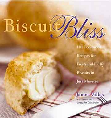 Buy the Biscuit Bliss cookbook