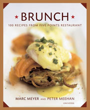 Buy the Brunch cookbook