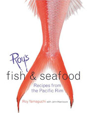 Buy the Roy's Fish & Seafood cookbook