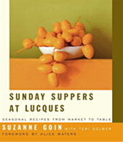 Buy the Sunday Suppers at Lucques cookbook