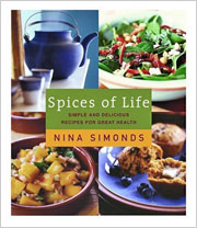 Buy the Spices of Life cookbook