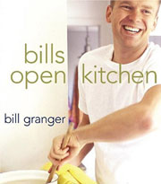 Buy the Bills Open Kitchen cookbook