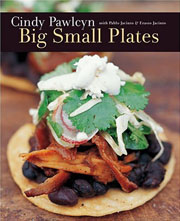 Buy the Big Small Plates cookbook