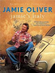 Buy the Jamie's Italy cookbook