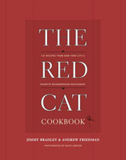 Buy the The Red Cat Cookbook cookbook