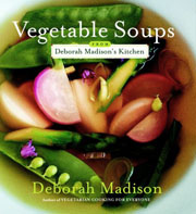 Buy the Vegetable Soups cookbook