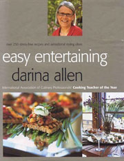 Buy the Easy Entertaining cookbook