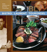 Buy the Bistro Laurent Tourondel cookbook